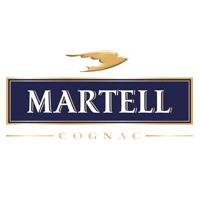 MARTELL COGNAC TRUNCK
