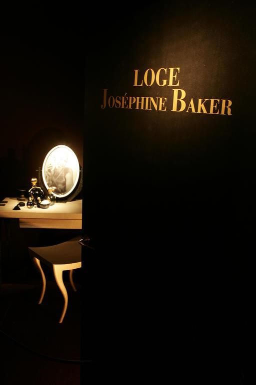 GALERIES LAFAYETTE BAKER STYLE