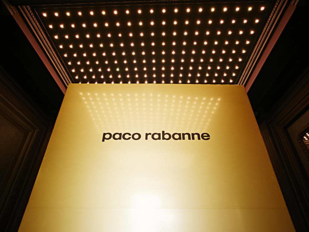 PACO RABANNE EAU MY GOLD