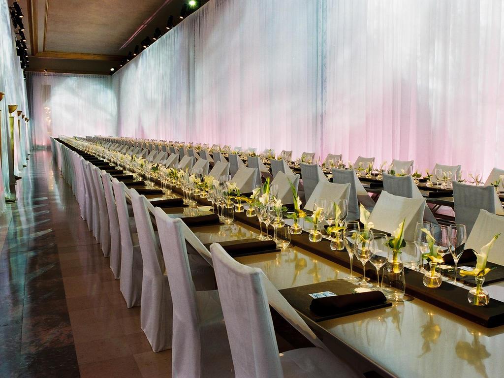 DOM PÉRIGNON Diner prestige privé