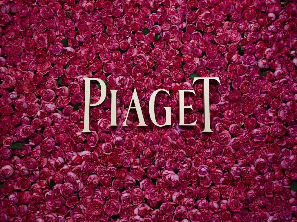 PIAGET Rose Day