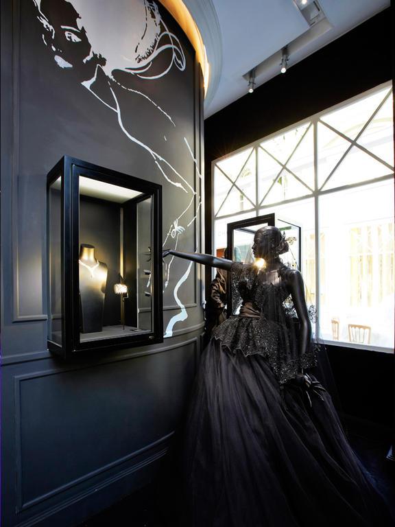 PIAGET Biennale des antiquaires