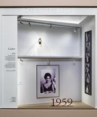 CARTIER « les 100 ans de la TANK »